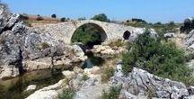 Stone Bridge / Stone Bridge - Πέτρινα γεφύρια - Μονότοξα ή και πολύτοξα, τα λιθόχτιστα γεφύρια ορθώνονται ακόμη και σήμερα επιβλητικά, μάρτυρες της ιστορίας και του πολιτισμού...