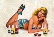 Παλιές Ελληνικές διαφημήσεις