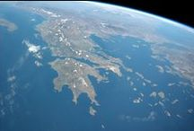Greece from above / Greece from above - Η Ελλάδα από ψηλά