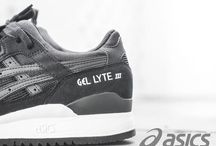 Sneakers As Its Best: Asics