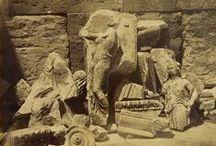 Philippos Margaritis (1810 - 1892) / Ο Φίλιππος Μαργαρίτης είναι ο πρώτος Έλληνας Φωτογράφος. Γεννήθηκε στη Σμύρνη στις 3-7-1810