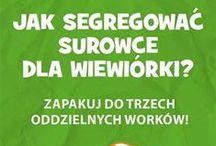 Dlaczego Wiewiorka.pl? / Czy się zajmujemy co Wam oferujemy :)