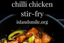 recipes from islandsmile food blog| / Sri Lankan food and healthy recipes to cook for your family from stir-fries to one-pot meals. vegan, vegetarian, gluten-free, there's something for every type of diet.