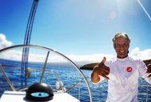 Sail Maui Crew / Love our crew? We do too!