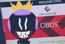 mhauss CIBO Games