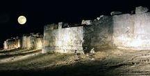 Κάστρα και Φρούρια της Ελλάδας - Castles and Fortresses in Greece