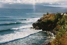 Maui favorites / Maui No Ka Oi! All the things we love about Maui.