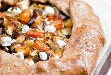 Recipes: Tarts, pies