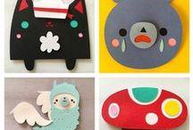 P A P E R / Amazing paper crafts