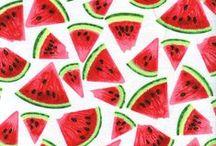 Fruity Prints