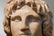 Μεγάλοι Σοφοί και Επιφανείς άνδρες στην Αρχαία Ελλάδα
