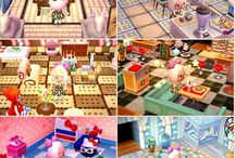 "Animal Crossing New Leaf ""Beauty"" / Dream code: 7D00-0043-B732"