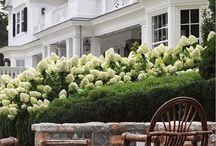 Dream home / Dream home inspiration, luxury homes, resort style, interior design, exterior design, & wish lists
