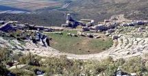 Ancient Plevron - ΠΛΕΥΡΩΝΑ - ΑΙΤΩΛΑΚΑΡΝΑΝΙΑ