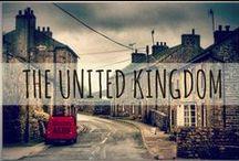 {Great Britain & Northern Ireland}