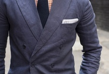 Professional Dress- Men's