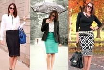 Business Casual Dress- Women's
