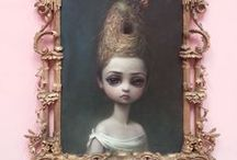 Art of Mark Ryden