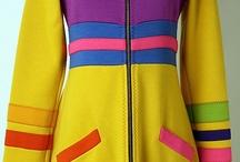 rainbow bright / by Kate Harwood