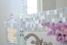 ** Bathroom ** / Décor and organization inspirations