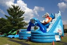 Inflatables / Party Inflatables!