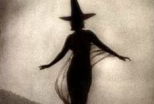 just witches / by LaRee White
