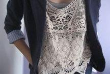 """""""fashion&textile""""...moda e textil / by usinaZEN ."""