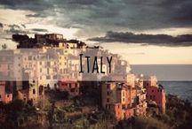 {Italian Adventures}