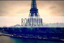 {France la Magnifique} / <3