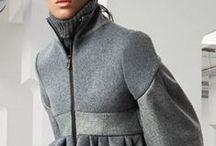 Da big chill! / Coats
