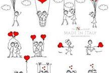 San Valentino & c.