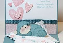 CARD BABY / CARD BABY / by Belzinha Gomes