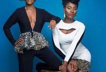Fashion 101 / Trendy.fashion foward