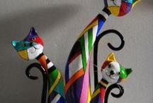 cartapesta - paper machè