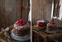 tortas!!! / by Emilia Camusso