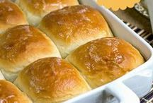 Breads,Pizzas and Pastries