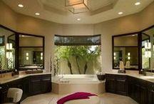 Bath and Beyond / Bathrooms
