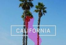 Now in California / California Dreaming ▷ Isadora @LosAngeles #NowInCA