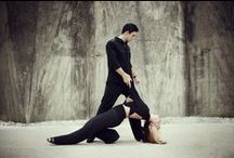 West Coast Swing dancers / http://be.net/dancers