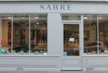 Retailers With Sabre / Sabre Retailers around the world