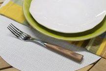 Mix With Sabre / Mélangez votre vaisselle avec Sabre Combine your tableware with Sabre
