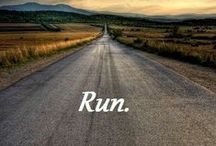 Running | Active living / Running, Weight Training, Everything about active living.