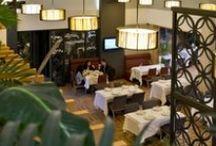 Kalbur Et Kebap / Bu seferki keşif mekanım  Ataşehir  Şerifali'de bulunan Kalbur Et Kebap restaurant http://www.gezginnerede.com/2015/02/26/kalbur-et-kebap/
