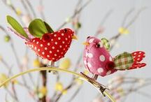 Easter - Pâques 2015