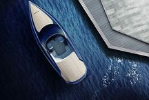 The Quintessence of Aston Martin / Just a Boat
