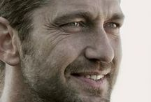There's something about.....Gerard Butler