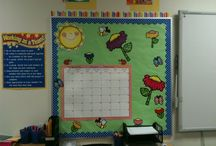 Back to School / Ideas to get your classroom ready for the new school year