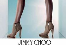 Heeled Shoes / Scarpe con tacco