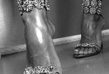 Shoes & Boots / Scarpe con zeppa e stivali
