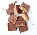 Energy and Protein Bars, Balls and Bites / Energy Bars | Energy Balls | Energy Bites | Protein Bars | Protein Balls | Protein Bites | Easy Recipes | Healthy Food | Easy Healthy Recipes | Quick Healthy Recipes | Post Workout Food | Pre Workout Food |